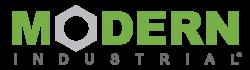 Modern Industrial Logo
